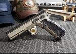 CZ Shadow 2 Urban Gray