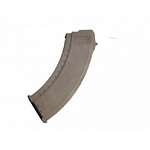 Tapco AK-47 Intrafuse Smooth Side Magazine Flat Dark Earth 30/rd